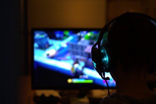 gaming headset bestseller