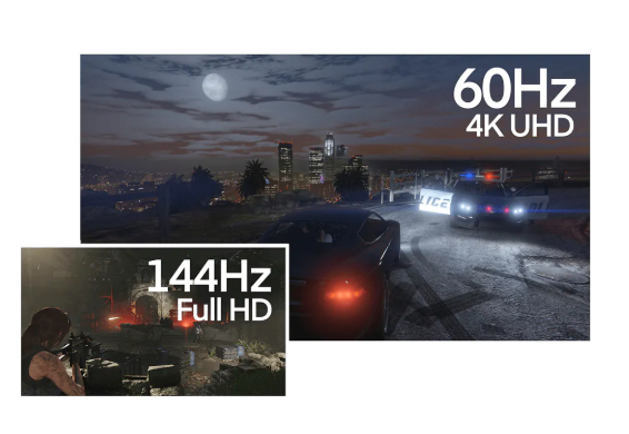 Games Streaming mit Shadow Ghost in FullHD und 4k UHD