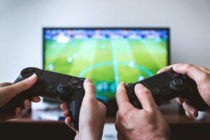 Cloud Gaming Anbieter